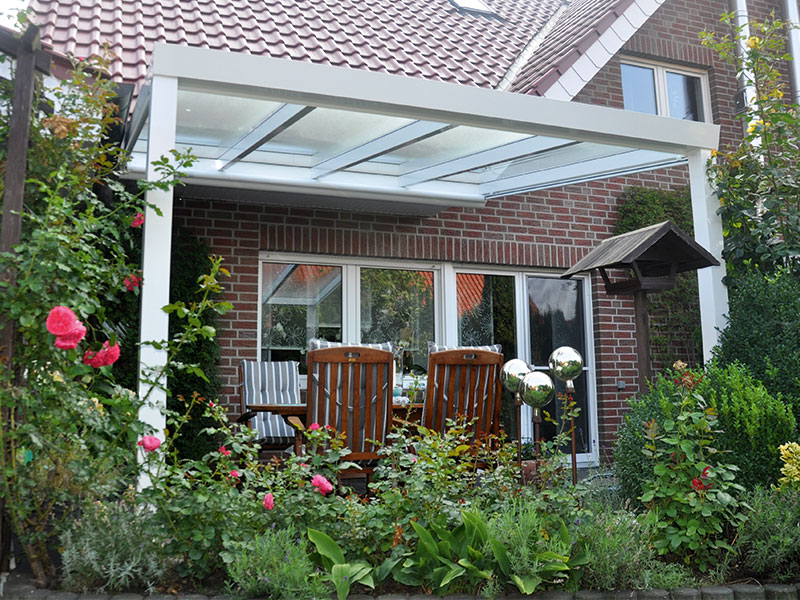 terrassen berdachung newgarden. Black Bedroom Furniture Sets. Home Design Ideas